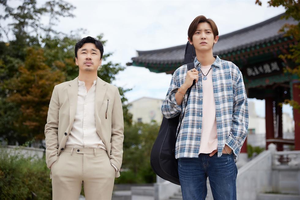 Actor Cho Dal-hwan / Courtesy of Studio Take