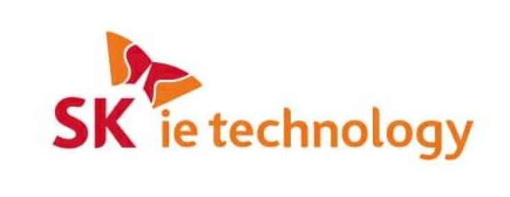 Logo of SK IE Technology