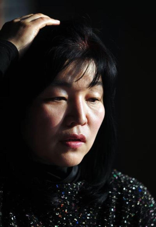 Shin Kyung-sook / Korea Times file