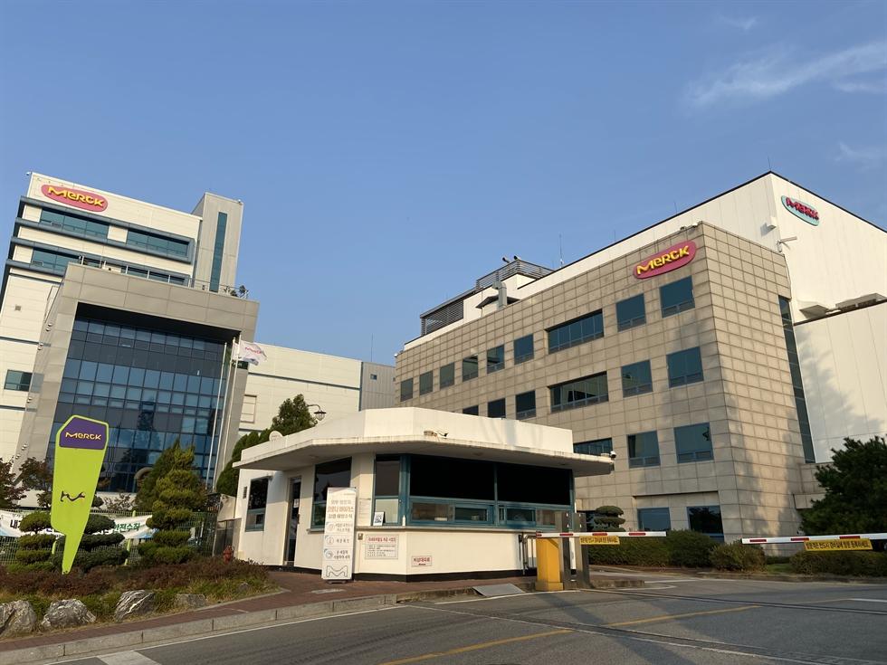 WooKyu Kim, managing director and representative director of Merck Korea / Courtesy of Merck Korea