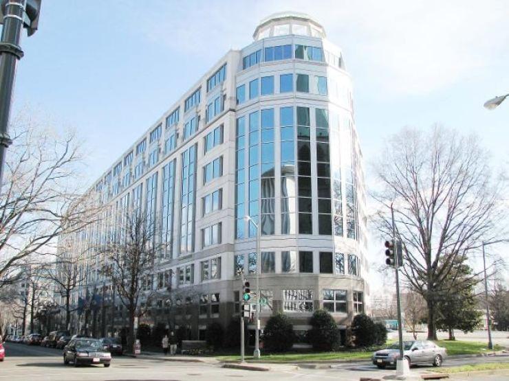 USITC headquarters in Washington D.C. / Korea Times file