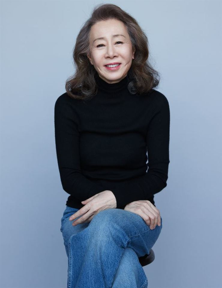 Oscar-nominee Youn Yuh-jung, down-to-earth actor with self-deprecating humor