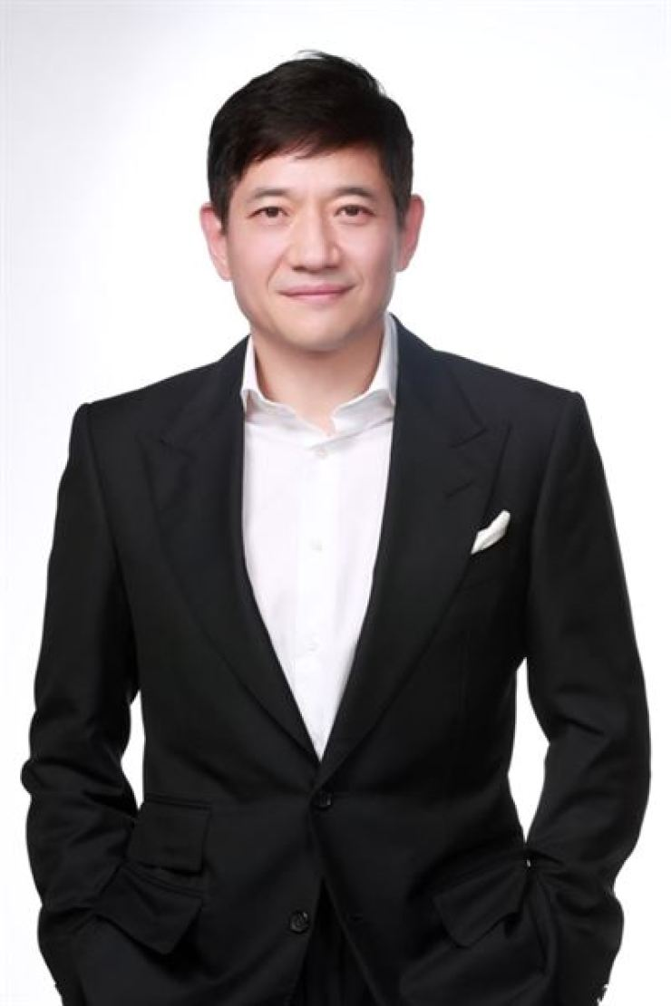 Leadcorp Chairman Seo Hong-min
