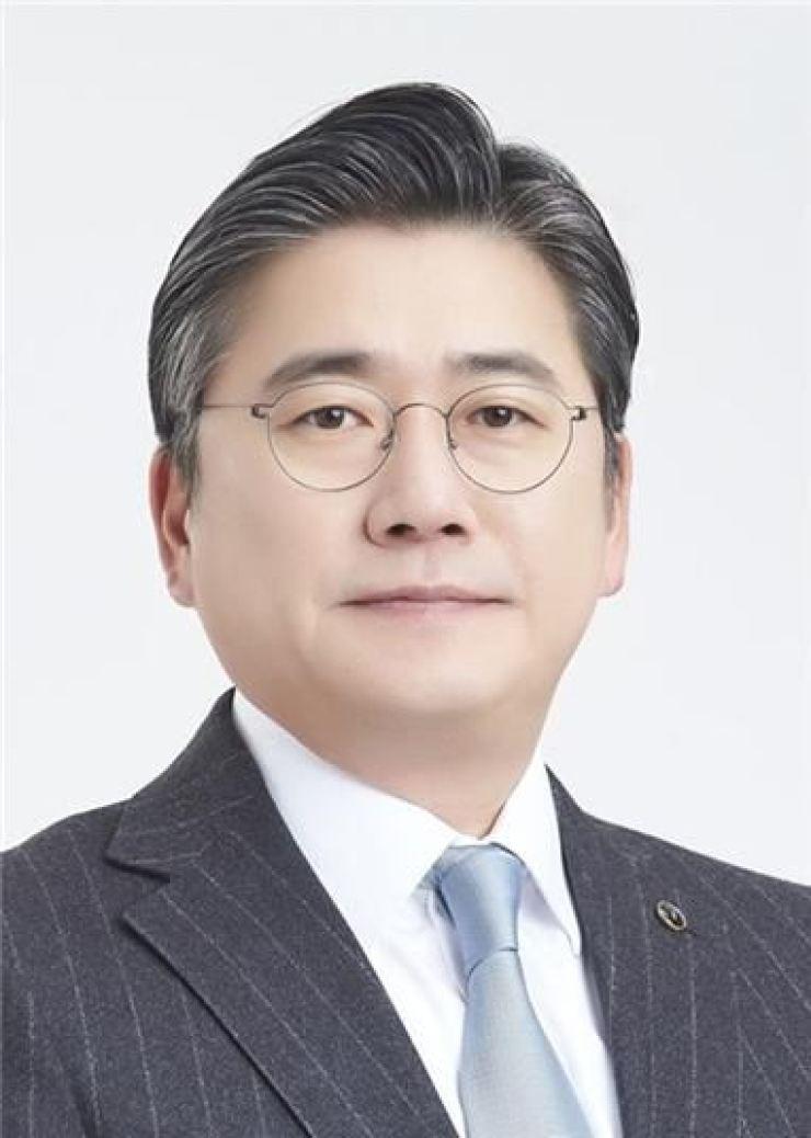 Chung Seung-il / Korea Times file