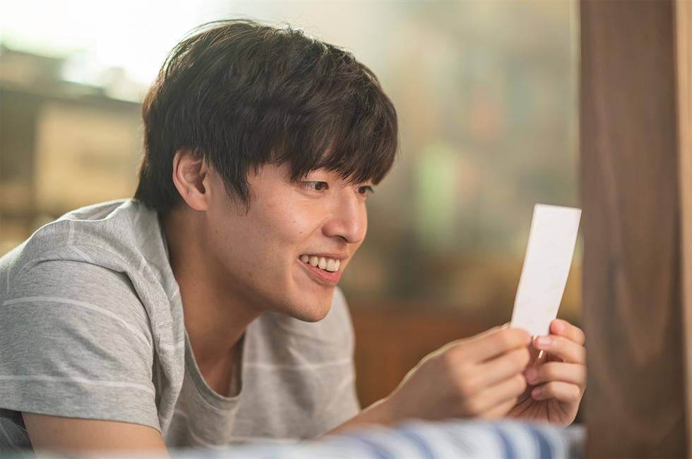 Actor Kang Ha-neul / Courtesy of Kidari ENT