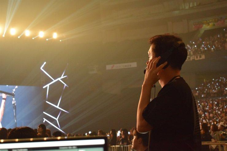 Concert director Kim Sang-wook / Courtesy of Kim Sang-wook
