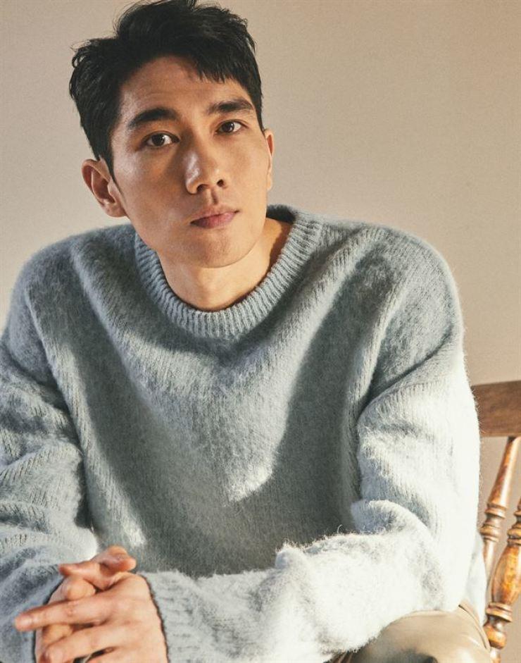Actor Um Tae-goo / Courtesy of Netflix