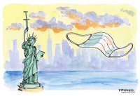 Liberty (kinda) at last!
