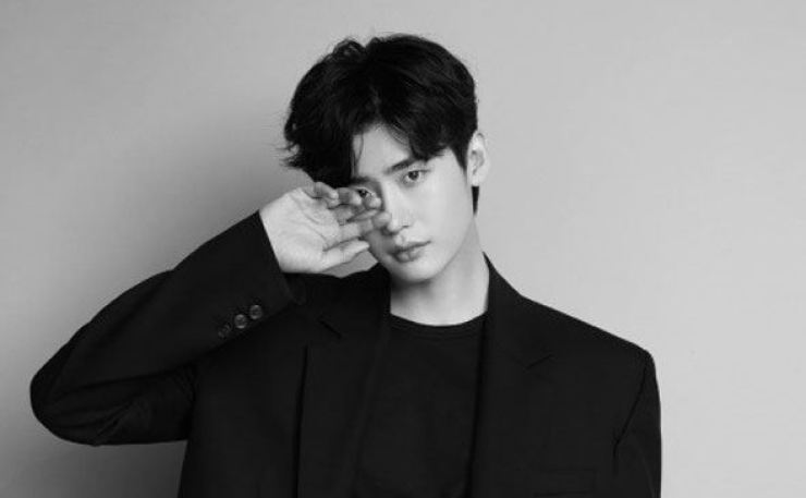 Actor Lee Jong-suk / Courtesy of A-MAN Project