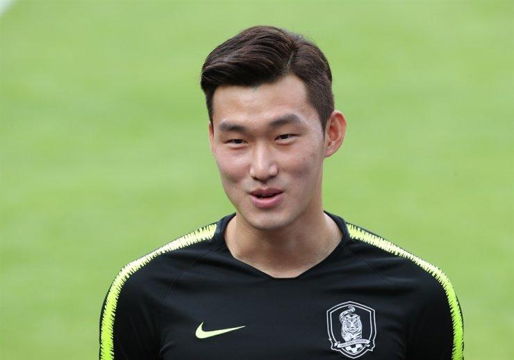 Former South Korean international Jang Hyun-soo / Yonhap