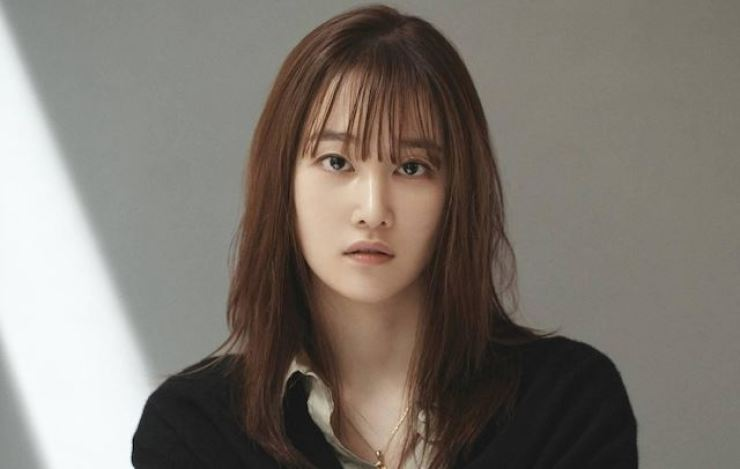 Actress Jun Jong-seo, who appeared in the films 'Burning' and 'Call' / Courtesy of Netflix