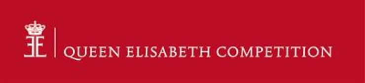 Logo for Queen Elisabeth Competition / Courtesy of Queen Elisabeth Competition