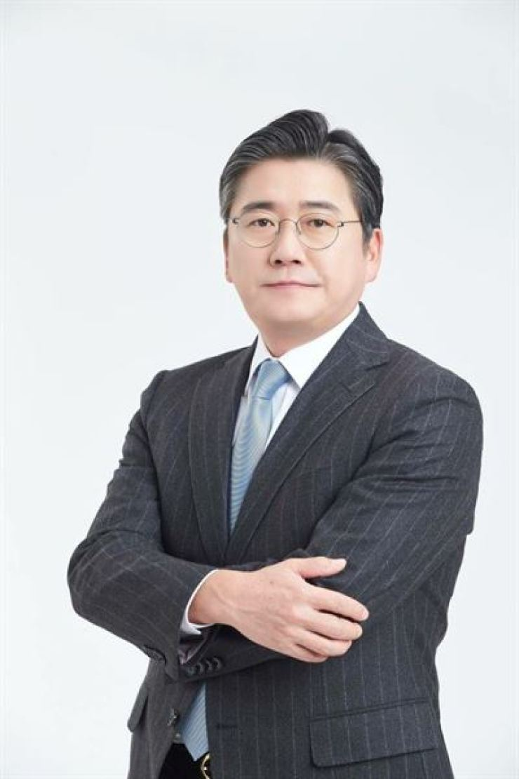 Cheong Seung-il, newly appointed CEO of Korea Electric Power Corporation (KEPCO) / Courtesy of KEPCO