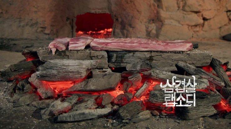 The documentary 'Korean Pork Belly Rhapsody,' which received KOCCA's funding, won Best TV Program awards at Korean Producer Awards on Tuesday. Courtesy of KOCCA