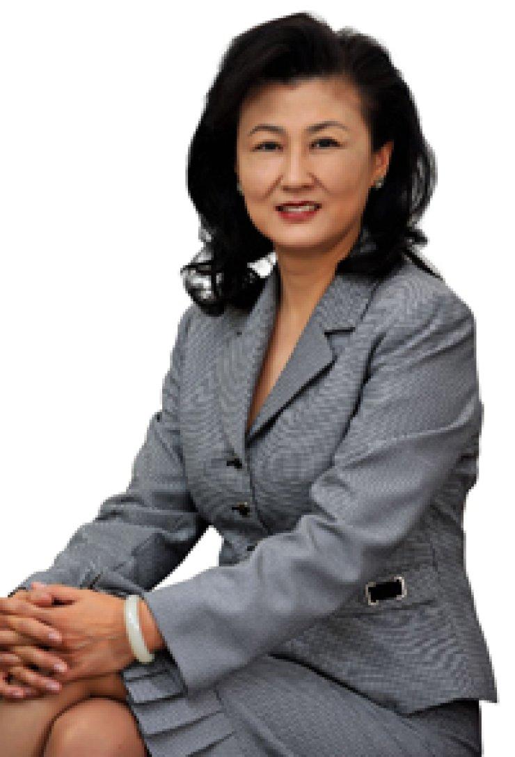 Shirley Yu-Tsui