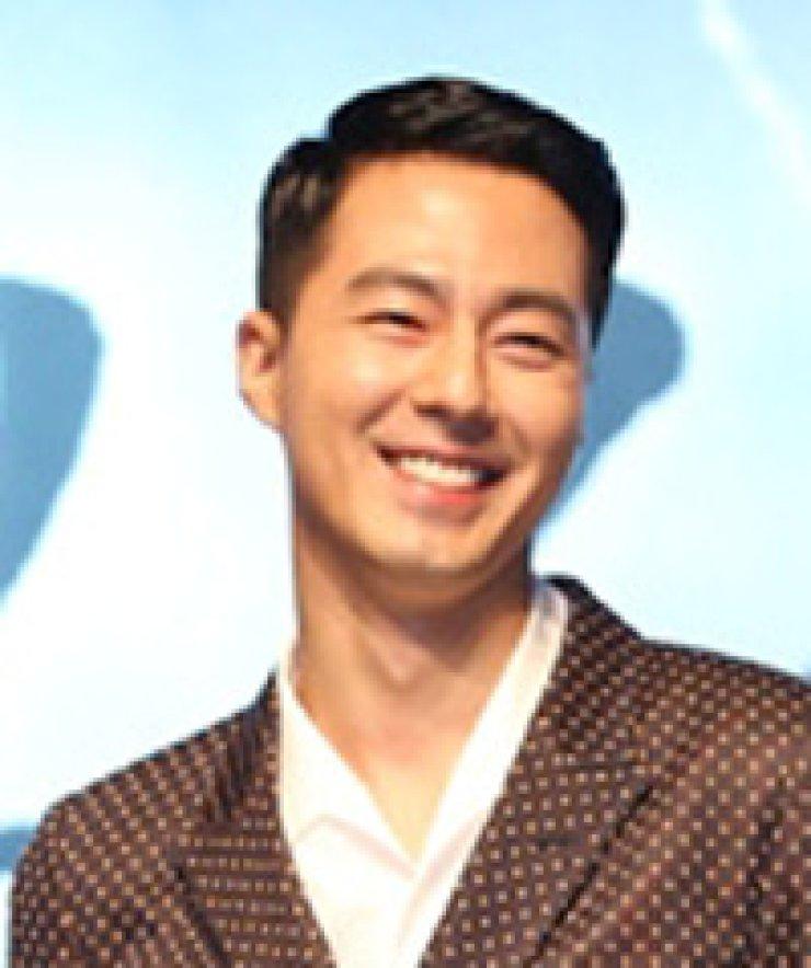 Actor Zo In-sung