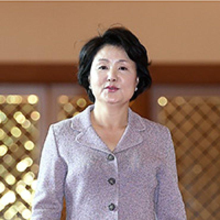 Kim Jung-sook
