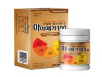 Kwangdong markets new multivitamin product