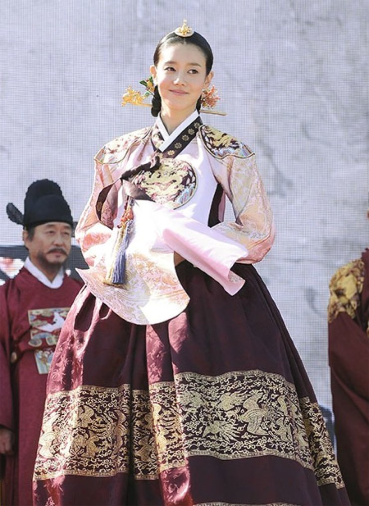 Queens during Joseon Kingdom were selected on basis of their personality rather than exterior beauty. / Courtesy of OBS