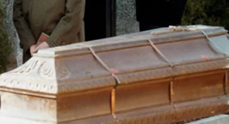 an analysis of the caskets of fortune Everything you ever wanted to know about portia in the merchant of venice,  the heiress to her dead father's fortune,  (lottery) involving three caskets to.