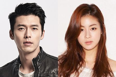 korean actors and actresses who are dating