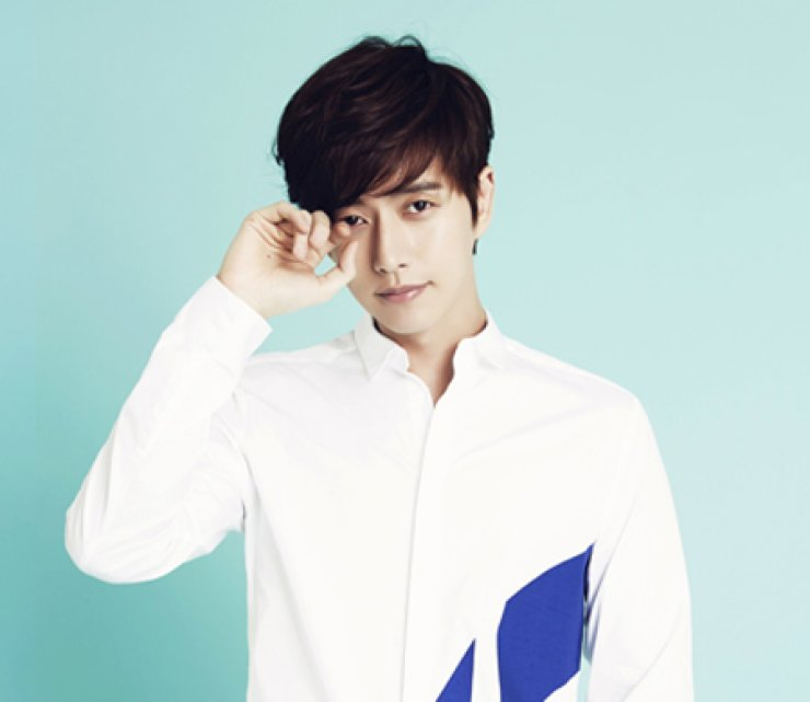 Actor Park Hae-jin / Courtesy of Mountain Movement Management