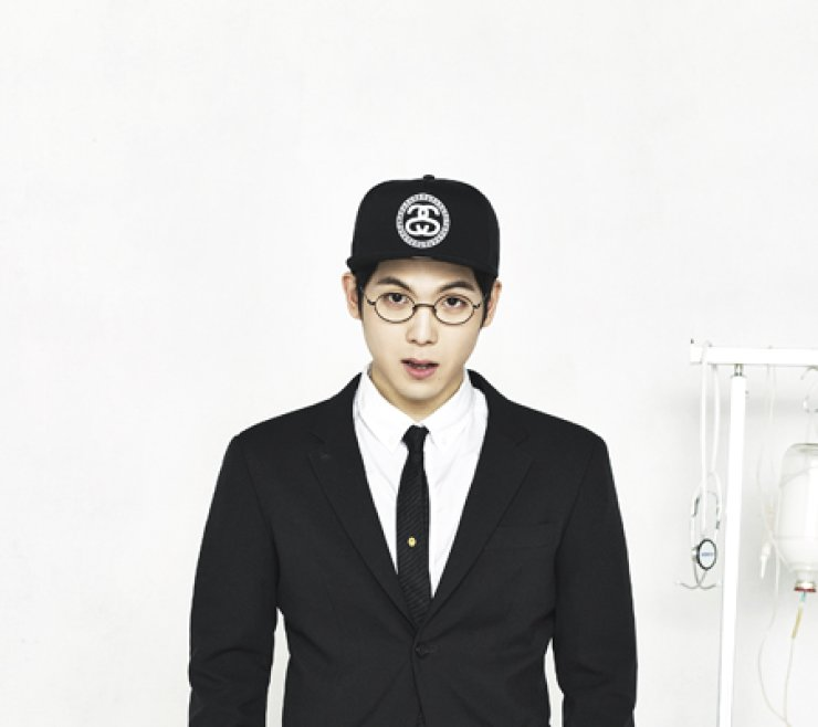 Mad Clown/Courtesy of Starship Entertainment