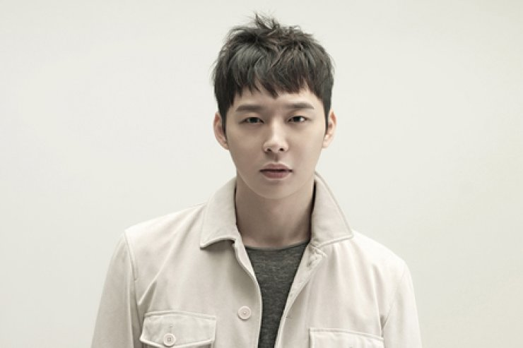 Singer Park Yu-chun of JYJ allegedly 'coerced' four women to have sex with him. /Courtesy of C-Jes Entertainment