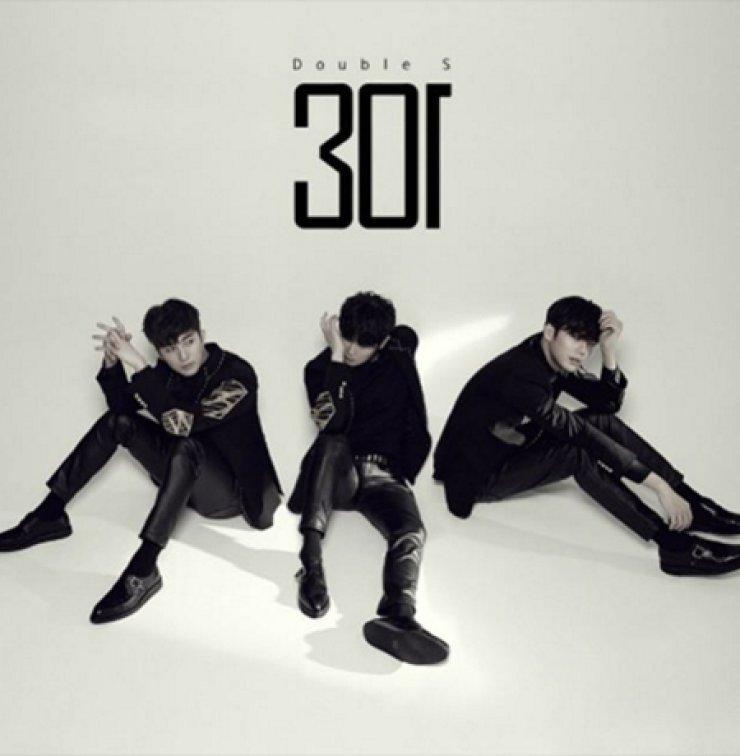 Double S 301 /Courtesy of CI Entertainment