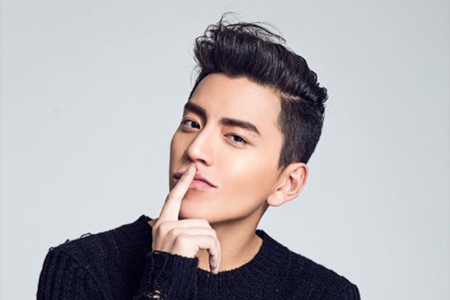 Taiwanese Actor Darren Wang To Meet Korean Fans