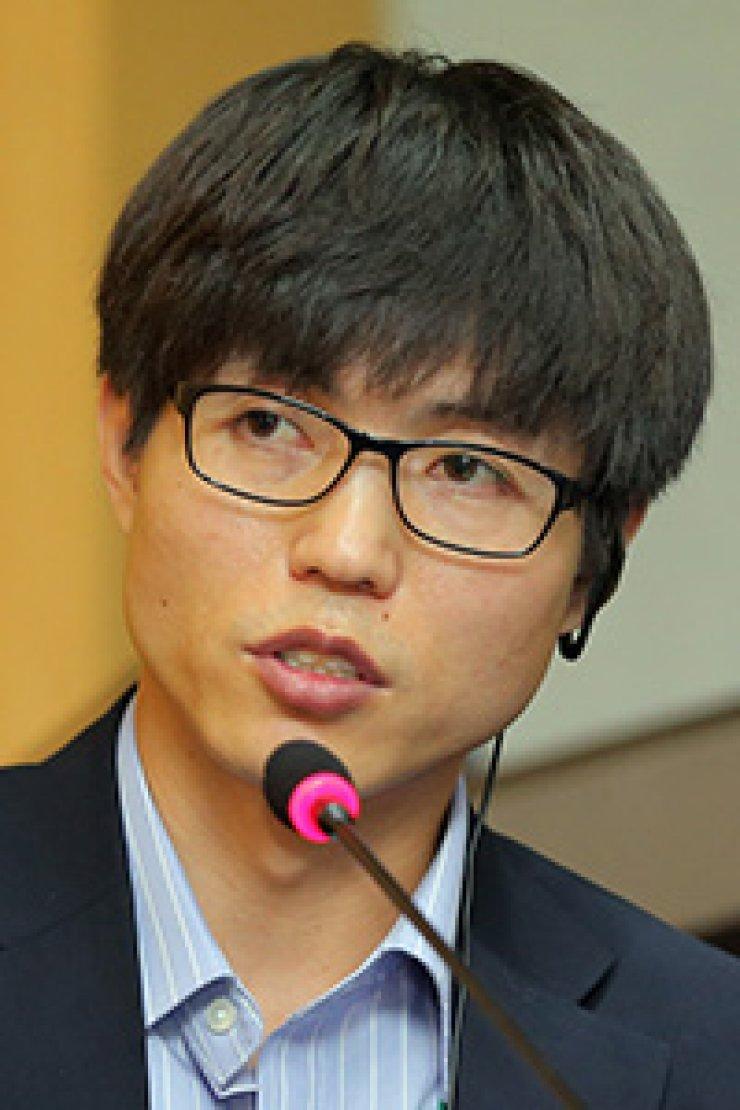 NK defector Shin Dong-hyuk