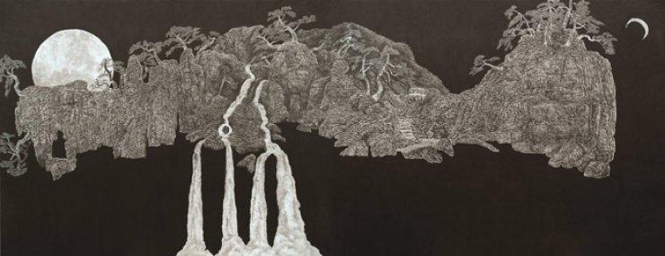 Ann Yong-seon's 'Sound of Nature'