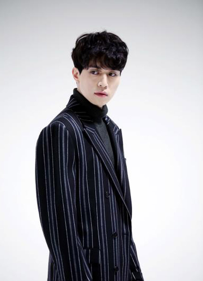 Actor Lee Dong Wook Prepares For Asian Tour