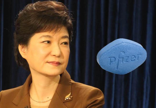 Viagra korea