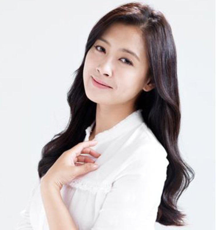 Actress Nam Sang-mi / Yonhap