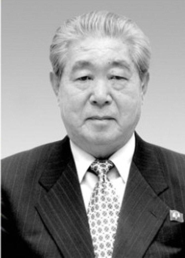Ju Kyu-chang