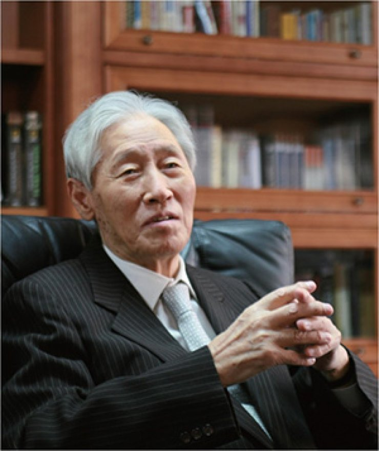 Min Young-bin