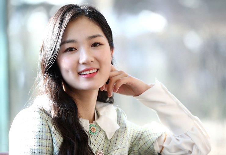 Kim Hye-yoon / Yonhap