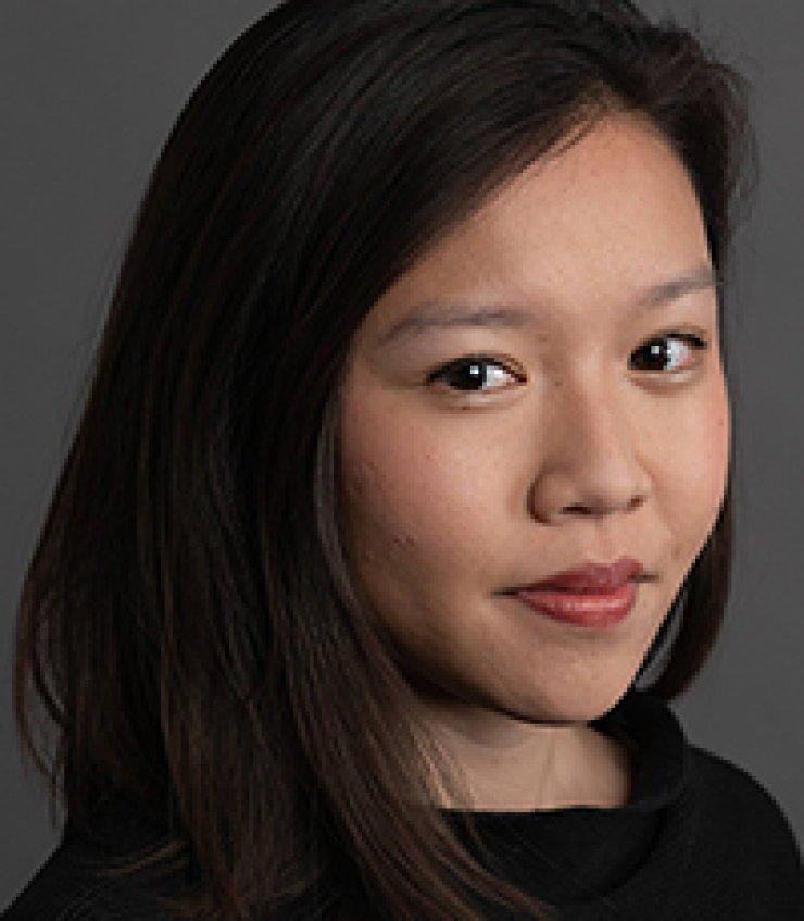 Erika NguyenHeather Barr