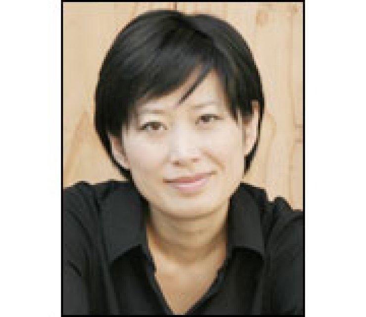 Jane Jeong TrenkaDavid Smolin