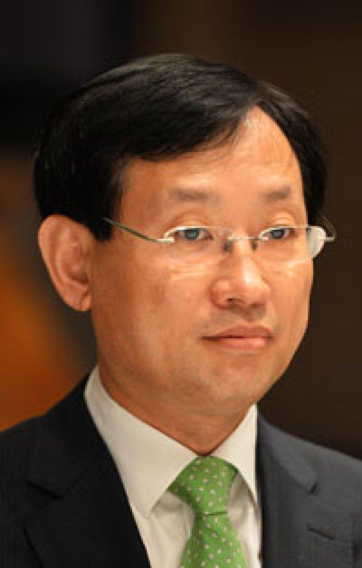 Kim Sang-hunNHN CEO