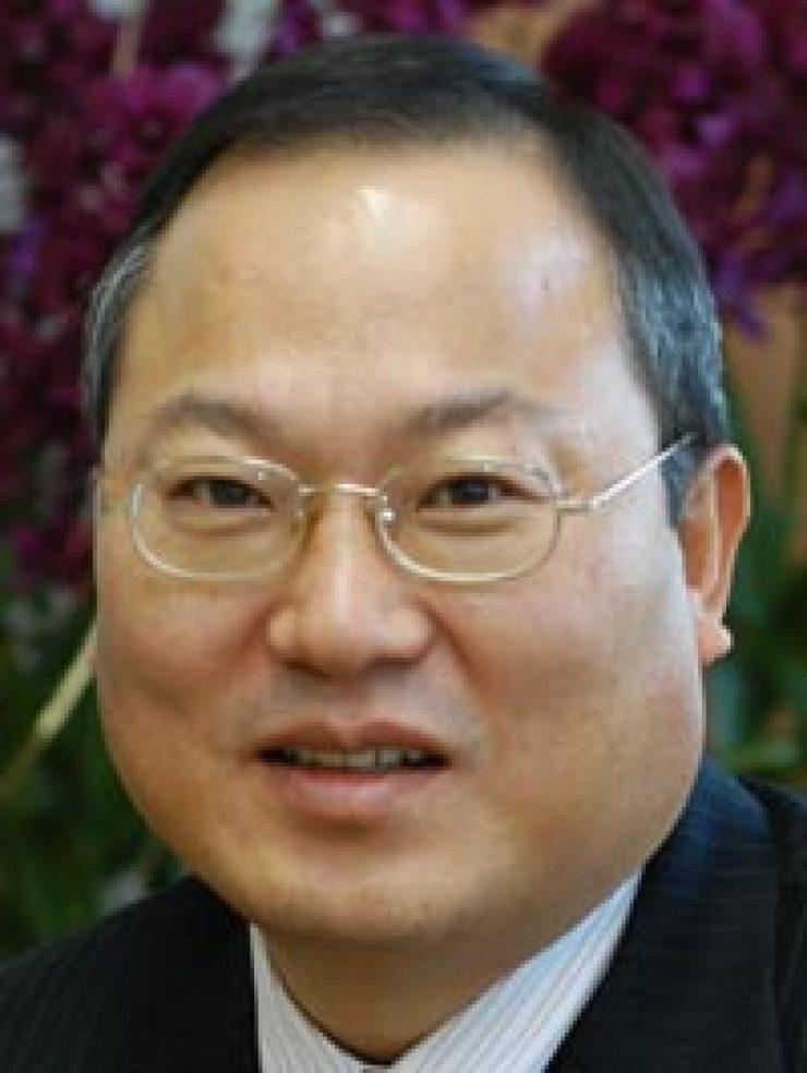 Lee Woong-beomLG Innotek CEO