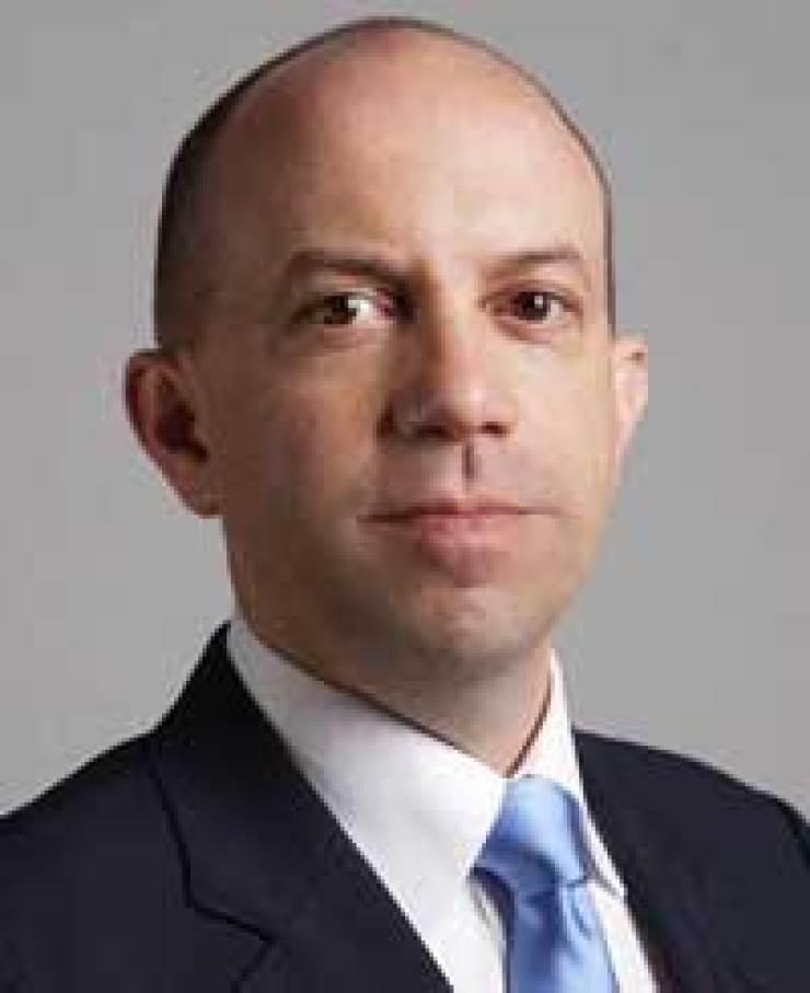 Scott SykesVice president of Huawei Technologies