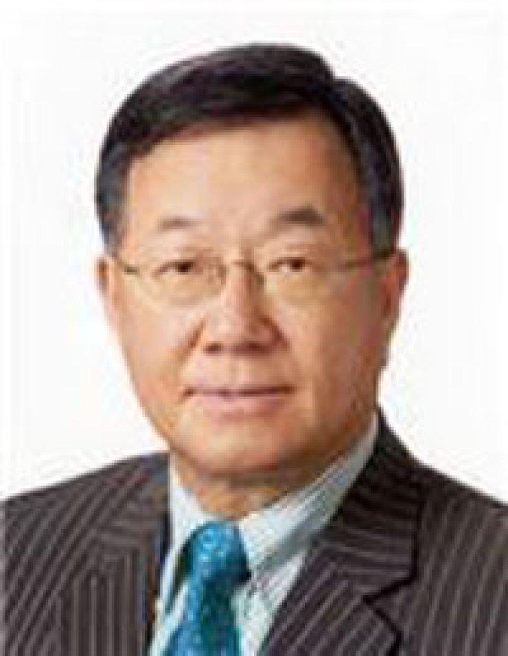Ahn Hong-chulKIC CEO