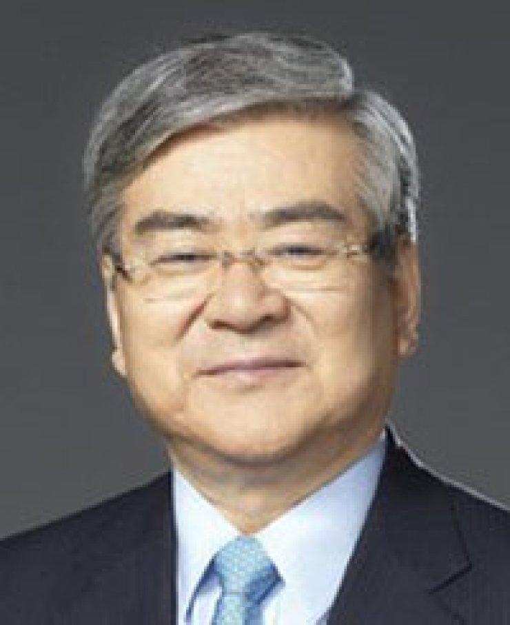 Cho Yang-hoHanjin Group chairman