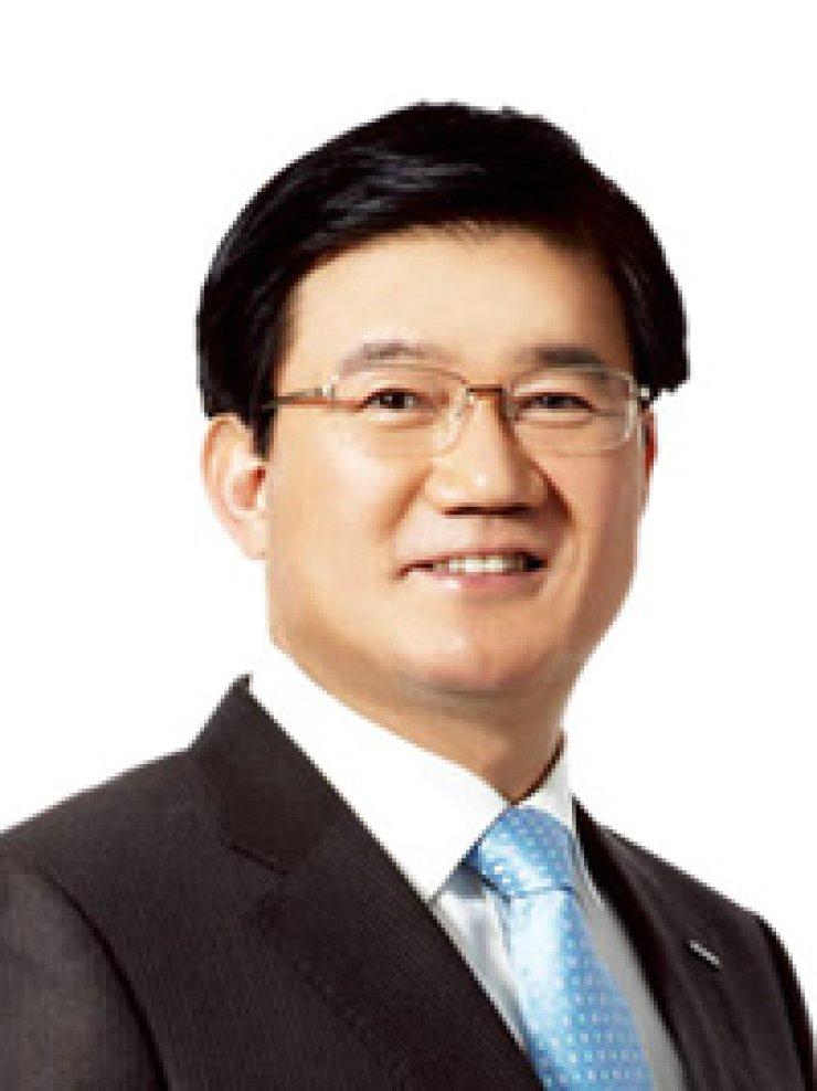 Cho Kye-ryoong