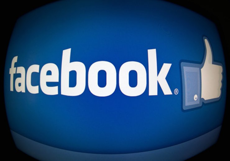 Facebook 'likes' can tell more about your personality than your closest companions, a recent study shows. / Yonhap