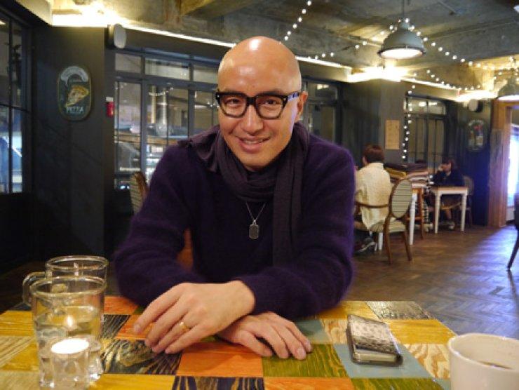 Hong Seok-cheon / Korea Times photo by Kim Jae-heun