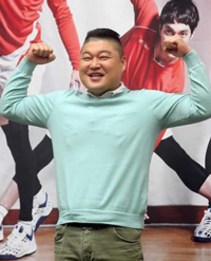 Kang Ho-dongLee Seung-gi