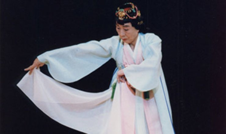 Yi Mae-bang / Korea Times file